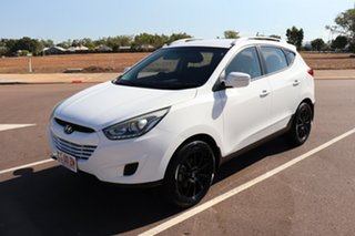 2014 Hyundai ix35 LM3 MY15 Active 6 Speed Automatic Wagon