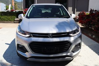 2018 Holden Trax TJ MY18 LTZ Nitrate 6 Speed Automatic Wagon