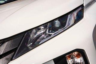 2020 Mitsubishi Triton MR MY20 GLX Double Cab ADAS White 6 Speed Manual Utility