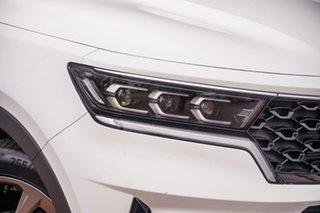 2020 Kia Sorento MQ4 GT-Line White Sports Automatic Dual Clutch