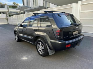 2006 Jeep Grand Cherokee WH MY2006 65th Anniversary Green 5 Speed Automatic Wagon