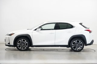 2018 Lexus UX MZAA10R UX200 2WD Sport Luxury White 1 Speed Constant Variable Hatchback.