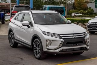 2020 Mitsubishi Eclipse Cross YA MY20 ES 2WD Starlight 8 Speed Constant Variable Wagon.