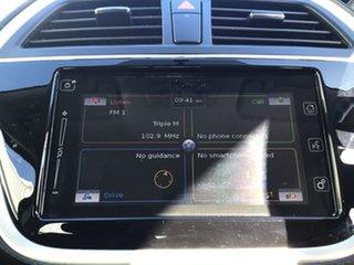 2016 Suzuki S-Cross JY GL Navigator Silver 7 Speed Constant Variable Hatchback