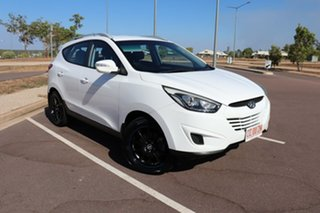 2014 Hyundai ix35 LM3 MY15 Active 6 Speed Automatic Wagon.