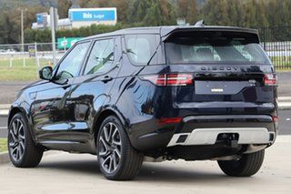 2020 Land Rover Discovery Series 5 L462 MY20 HSE Portofino 8 Speed Sports Automatic Wagon.