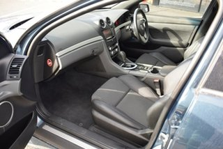 2012 Holden Commodore VE II MY12.5 SS Z Series Chlorophyll 6 Speed Sports Automatic Sedan