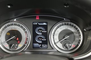 2020 Suzuki Vitara LY Series II 2WD Solar Yellow & Cosmic Black Roof 6 Speed Sports Automatic Wagon