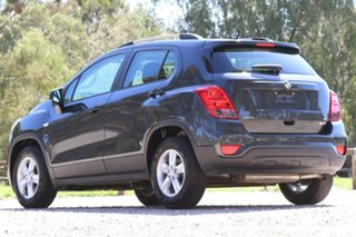 2018 Holden Trax TJ MY18 LS Grey 6 Speed Automatic Wagon.