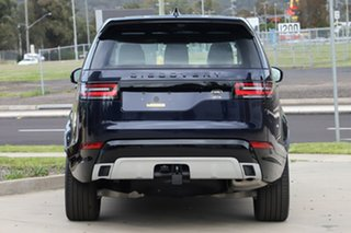 2020 Land Rover Discovery Series 5 L462 MY20 HSE Portofino 8 Speed Sports Automatic Wagon