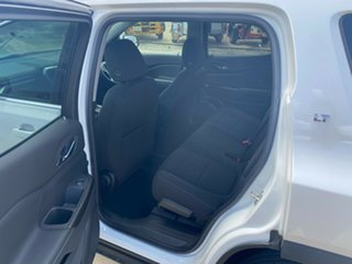 2019 Holden Acadia AC MY19 LT AWD White 9 Speed Sports Automatic Wagon