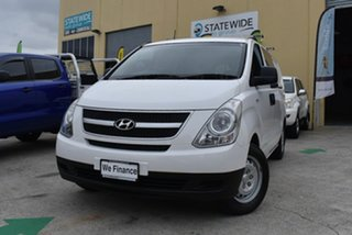 2012 Hyundai iLOAD TQ MY13 5 Speed Automatic Van