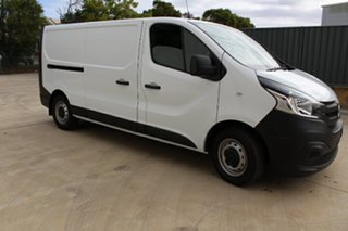 2020 Mitsubishi Express SN MY21 GLX LWB White 6 Speed Manual Van.