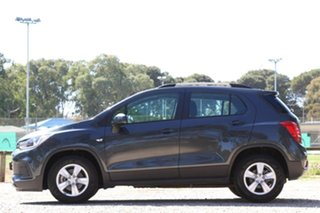 2018 Holden Trax TJ MY18 LS Grey 6 Speed Automatic Wagon