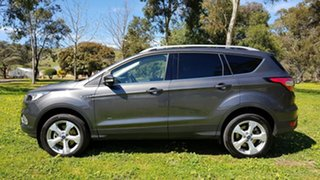 2019 Ford Escape ZG 2019.25MY Trend Magnetic 6 Speed Sports Automatic SUV