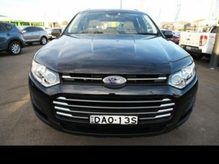 Ford TERRITORY 2014.00 SUV TX . 2.7D 6A RWD