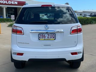 2020 Holden Trailblazer RG MY20 LT White 6 Speed Sports Automatic Wagon.