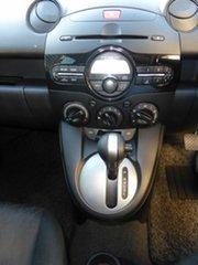 2014 Mazda 2 DE MY14 Neo Sport Black 4 Speed Automatic Hatchback