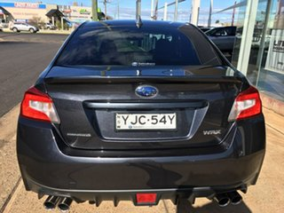 2015 Subaru WRX V1 Premium Grey Manual