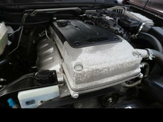 Ford FG G6E Sedan 4.0L DOHC DI-VCT I6 6 Speed Floor Auto (zYAB953)