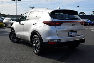 2019 Kia Sportage QL MY19 Si 2WD Premium Silver 6 Speed Sports Automatic Wagon.