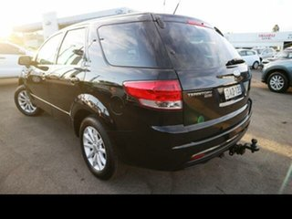 Ford TERRITORY 2014.00 SUV TX . 2.7D 6A RWD.