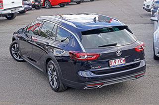 2018 Holden Calais ZB MY18 V Tourer AWD Blue 9 Speed Sports Automatic Wagon.