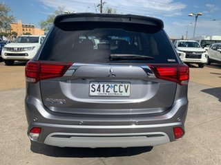 2019 Mitsubishi Outlander ZL MY19 PHEV AWD ES ADAS Grey 1 Speed Automatic Wagon Hybrid