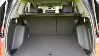 2020 Honda CR-V RW MY21 VTi 4WD LX AWD Ignite Red 1 Speed Automatic Wagon