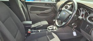 2010 Ford Focus LV CL Blue 4 Speed Sports Automatic Hatchback