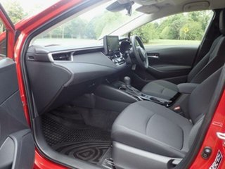 Corolla Sedan Ascent Sport 2.0L Petrol Auto CVT 4D50680 001