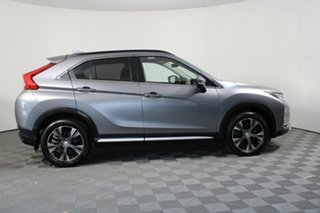 2019 Mitsubishi Eclipse Cross YA MY19 ES 2WD Grey 8 Speed Constant Variable Wagon