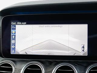 2019 Mercedes-AMG E53 213 MY19 4Matic+ EQ (Hybrid) White 9 Speed Automatic G-Tronic Saloon