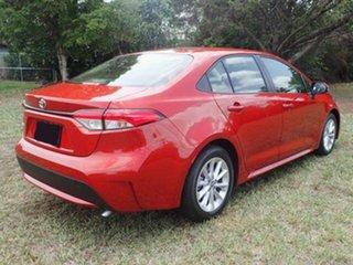 Corolla Sedan Ascent Sport 2.0L Petrol Auto CVT 4D50680 001.