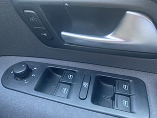 2016 Volkswagen Amarok 2H MY16 TDI420 4MOTION Perm Atacama Black 8 Speed Automatic Utility