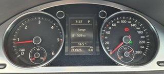 2010 Volkswagen Passat Type 3C MY10 125TDI DSG Silver 6 Speed Sports Automatic Dual Clutch Sedan