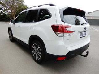 2020 Subaru Forester S5 MY20 2.5i Premium CVT AWD White 7 Speed Constant Variable Wagon