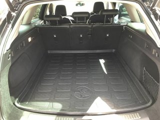 2018 Holden Calais ZB MY18 Tourer AWD Black 9 Speed Sports Automatic Wagon