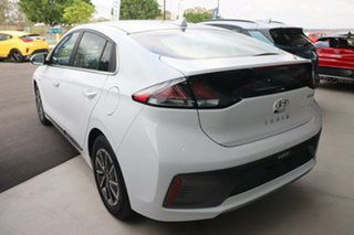 2020 Hyundai Ioniq AE.3 MY20 electric Premium Polar White 1 Speed Reduction Gear Fastback