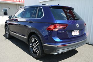 2019 Volkswagen Tiguan 5N MY20 162TSI DSG 4MOTION Highline 7 Speed Sports Automatic Dual Clutch