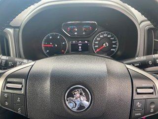 2018 Holden Trailblazer RG MY18 LTZ Silver 6 Speed Sports Automatic Wagon