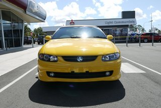 2004 Holden Monaro V2 Series III CV8 4 Speed Automatic Coupe