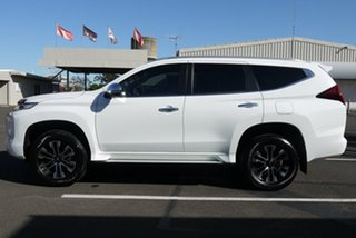 2020 Mitsubishi Pajero Sport QF MY20 Exceed 8 Speed Sports Automatic Wagon.