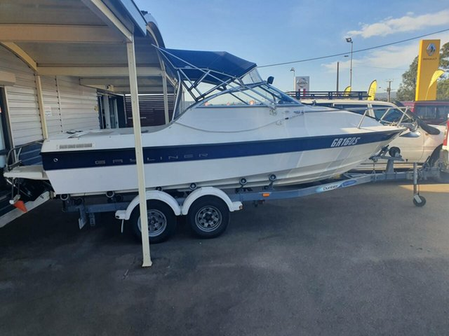 Used Bayliner   , 2007 Bayliner 1952 WALK THRU