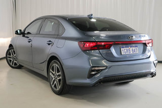 2018 Kia Cerato YD MY18 Sport Blue 6 Speed Sports Automatic Sedan.