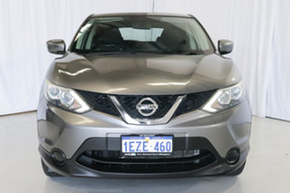 2016 Nissan Qashqai J11 ST Grey 6 Speed Manual Wagon