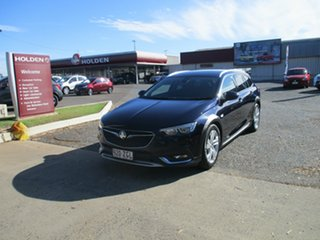 2019 Holden Calais ZB MY20 Tourer AWD Blue 9 Speed Sports Automatic Wagon.
