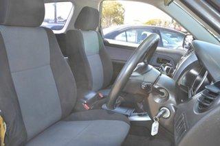 2006 Suzuki Grand Vitara JT (4x4) Black 5 Speed Manual Wagon