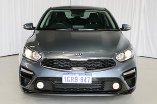 2018 Kia Cerato YD MY18 Sport Blue 6 Speed Sports Automatic Sedan