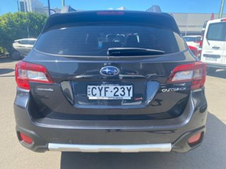 2015 Subaru Outback B6A MY15 2.5i CVT AWD Premium Charcoal 6 Speed Constant Variable Wagon